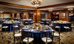 Event, Fairmont Orchid, Hawaii